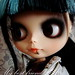 my best friend'09  custom blythe pullip taeyang del  bjd