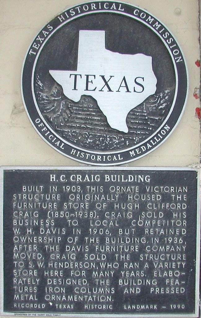 H. C. Craig Building