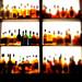 Whiskey at Againn by alex logan