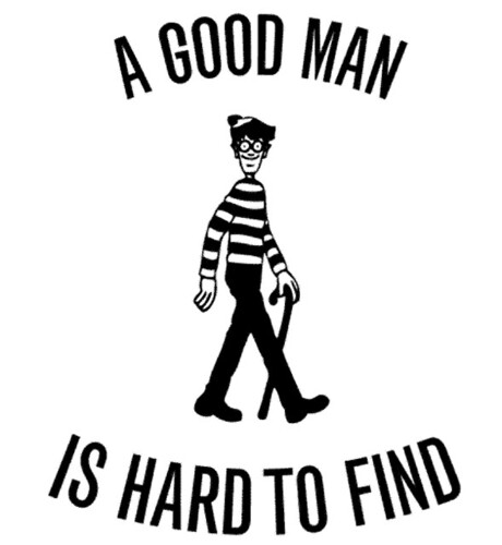 A Good Man Is Hard to Find Analysis Essay