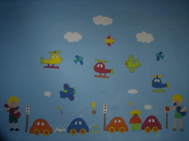 decoração de quarto infantil 2  Flickr  Photo Sharing!