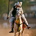 National Tent Pegging Competition 2010 by GHULAM RASOOL MUGHAL