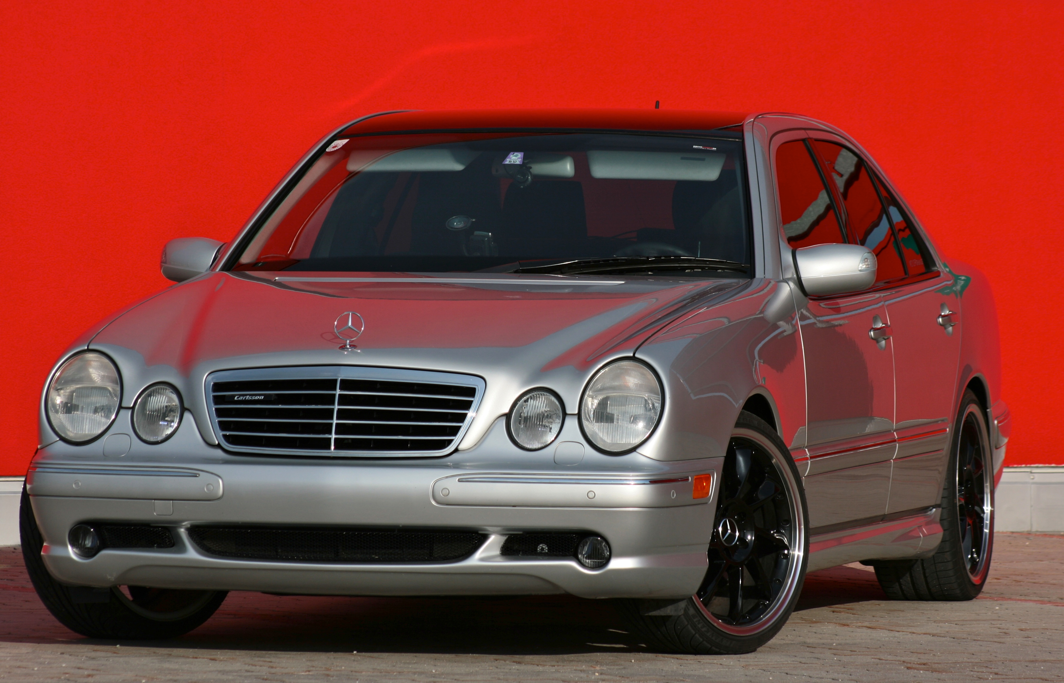 Mercedes w210 tuning 2 tuning cars - Mercedes W210 By Austrianpsycho Via Flickr Mercedes E Class W210 Pinterest Mercedes Benz Cars And Peugeot