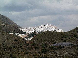 Old Mojacar, Almeria