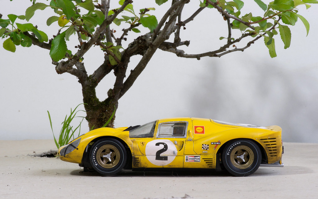 Ferrari P N Prototypes Gt S And Race Cars Of The S And