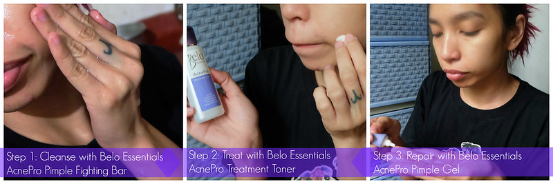 belo-essentials-acnepro-system-steps