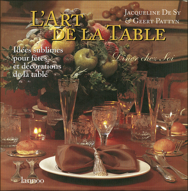 Photo - Arts de la table ...