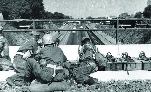 Irish Army service in the Congo photo