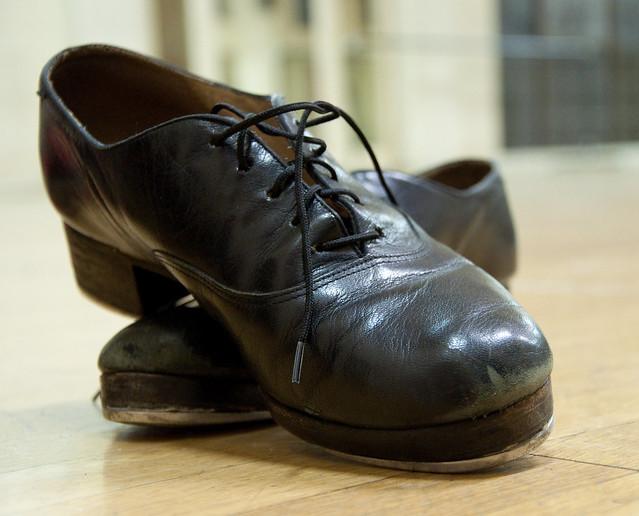 Capezio Tap Shoes Uk