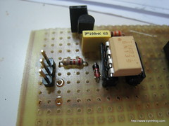 diode(0.0), lighting(0.0), circuit component(1.0), passive circuit component(1.0), yellow(1.0), microcontroller(1.0), electronics(1.0),