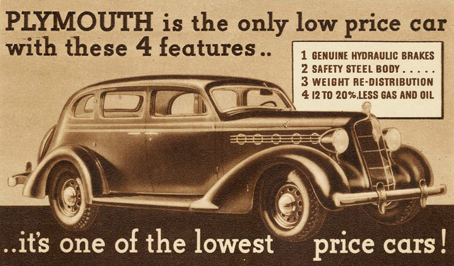 1935 plymouth 4 door sedan flickr photo sharing for 1935 plymouth 4 door sedan