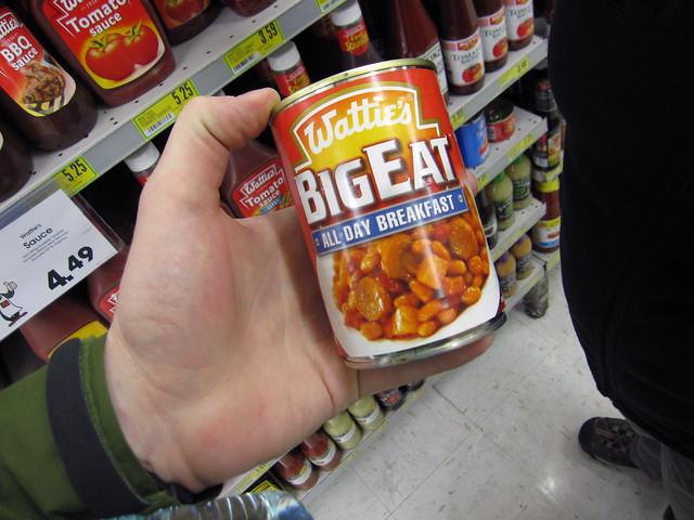 Big Eat