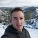 Snow In Auburn, CA-21 by aresauburn™
