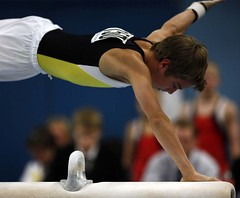 Qrodo Gymnastics