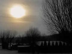 Sonnenaufgänge / Sonnenuntergäne