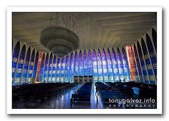 Santuário Dom Bosco, Brasilia