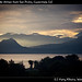 Sunrise over Lake Atitlan from San Pedro, Guatemala (2)