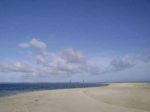 Tourist Spot in Dumaran Island, Dumaran, Palawan