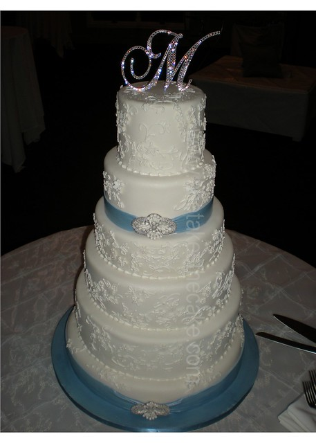 Wmidesigns Cake Toppers