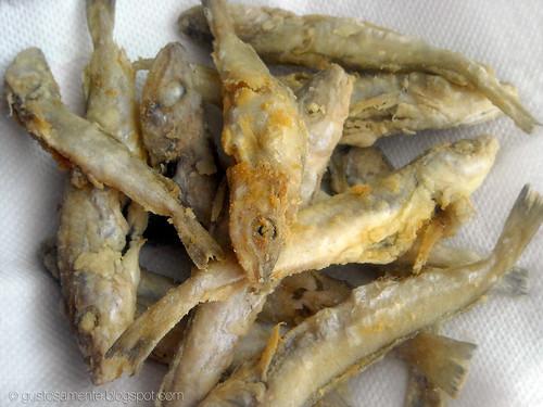 Come cucinare il pesce molo ricette popolari sito culinario - Come cucinare il pesce serra ...