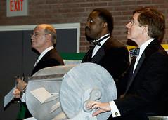 Class of 2009 Match Day, Boonshoft School of Medicine, Dayton, Ohio