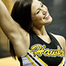 Iowa cheerleader