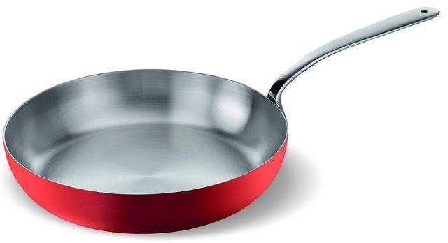 Lagostina La Collezione Rossa - Frying Pan