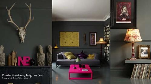Atelier abigail ahern now online lanalou style for Living room jozi
