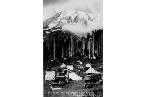 Camping Innovations