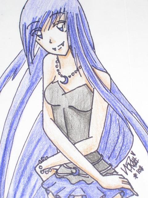 yuna shizuka