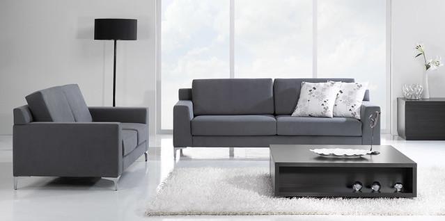 Lazzoni Sofa Collection 2010