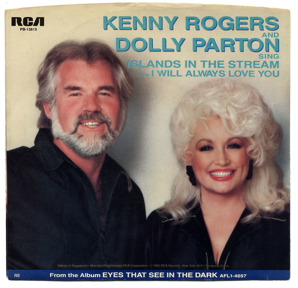 dolly parton islands in the stream - DriverLayer Search Engine
