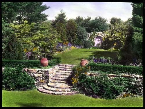 Tatham Garden [slide]