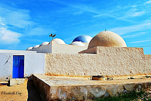 travel building architecture tunisia djerba afryka elisabethgaj 100commentgroup