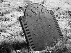 Chester Village Cemetery