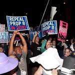 Prop 8 Anniv Protest 2009 024