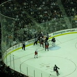 Carolina Hurricanes vs. Columbus Blue Jackets