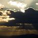 Small photo of Puesta de sol desde el Repetidor de Ricote