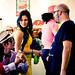 Behind the scenes/Soda Pop by aRISSa*