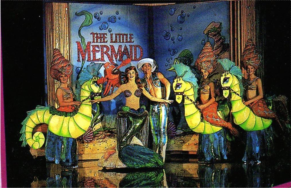 2007 mermaid parade 1 - 2 3