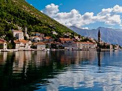 Perast (Montenegro - Kotor Bay)
