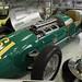 """1950 """"Green Hornet"""" Cummins Diesel racer"""
