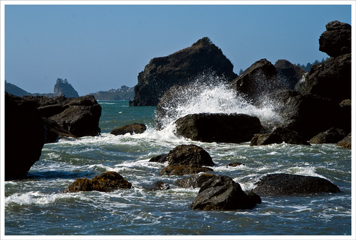 ocean california blue beach northerncalifornia canon coast rocks surf pacific seaview luffenholtzbeach karith