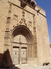 Església de Sant Bertomeu, Xàbia