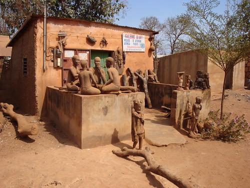 africa travel fetish westafrica benin worldtravel boukombe ewcordon