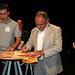 Signature de la labellisation du COTCDS par le CDOS du Président Falourd