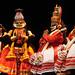 Krishnanattam (théâtre rituel du Kerala) by dalbera