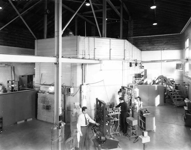 Argonne history: Chicago Pile-3