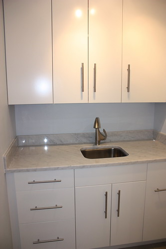 ikea applad cabinets grohe k4 bar faucet elkay sink carrera marble counter a photo. Black Bedroom Furniture Sets. Home Design Ideas