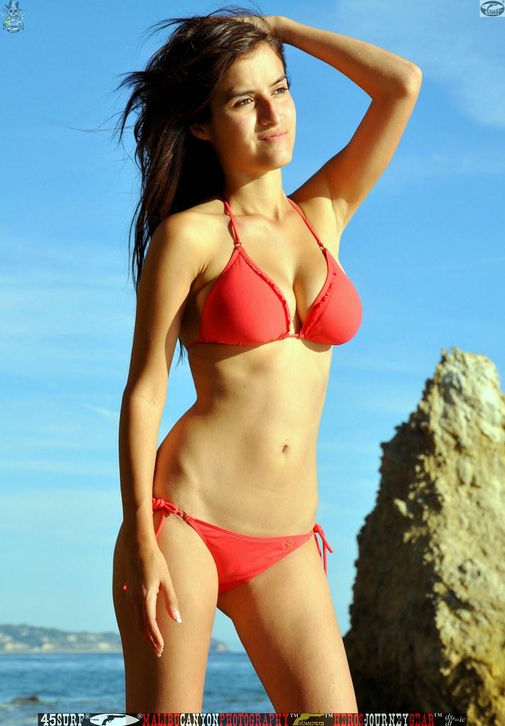 Beutiful bikini models